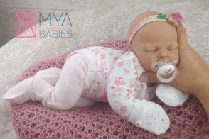 MAYA CUDDLE BABY