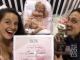 Bebé MYA * Prototipo de Silicona 1 * 1er Premio Mejor Silicona 2017
