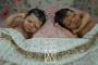 Silicone Premature HINDU Twins