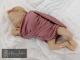 Bonnie *Kit Sin Pintar* - Bebé de Cuerpo Completo de Silicona. Edición Limitada