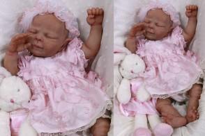 Special Artist Proof Fairy baby Maya
