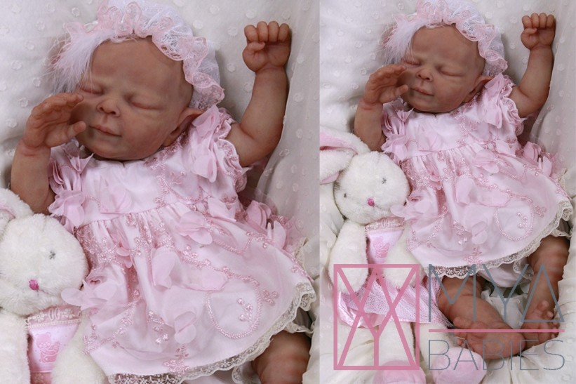 Special Artist Proof Fairy baby Maya