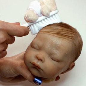 MYA Babies. Sobre el Cuidado de los Bebés Hiperrealistas